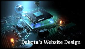 Dakota's Website Design
