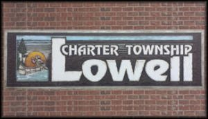 Lowell Charter Township