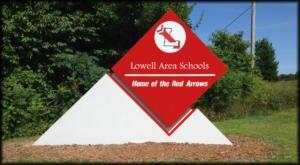 Lowell Area Schools