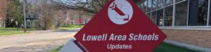 Lowel lArea Schools Updates